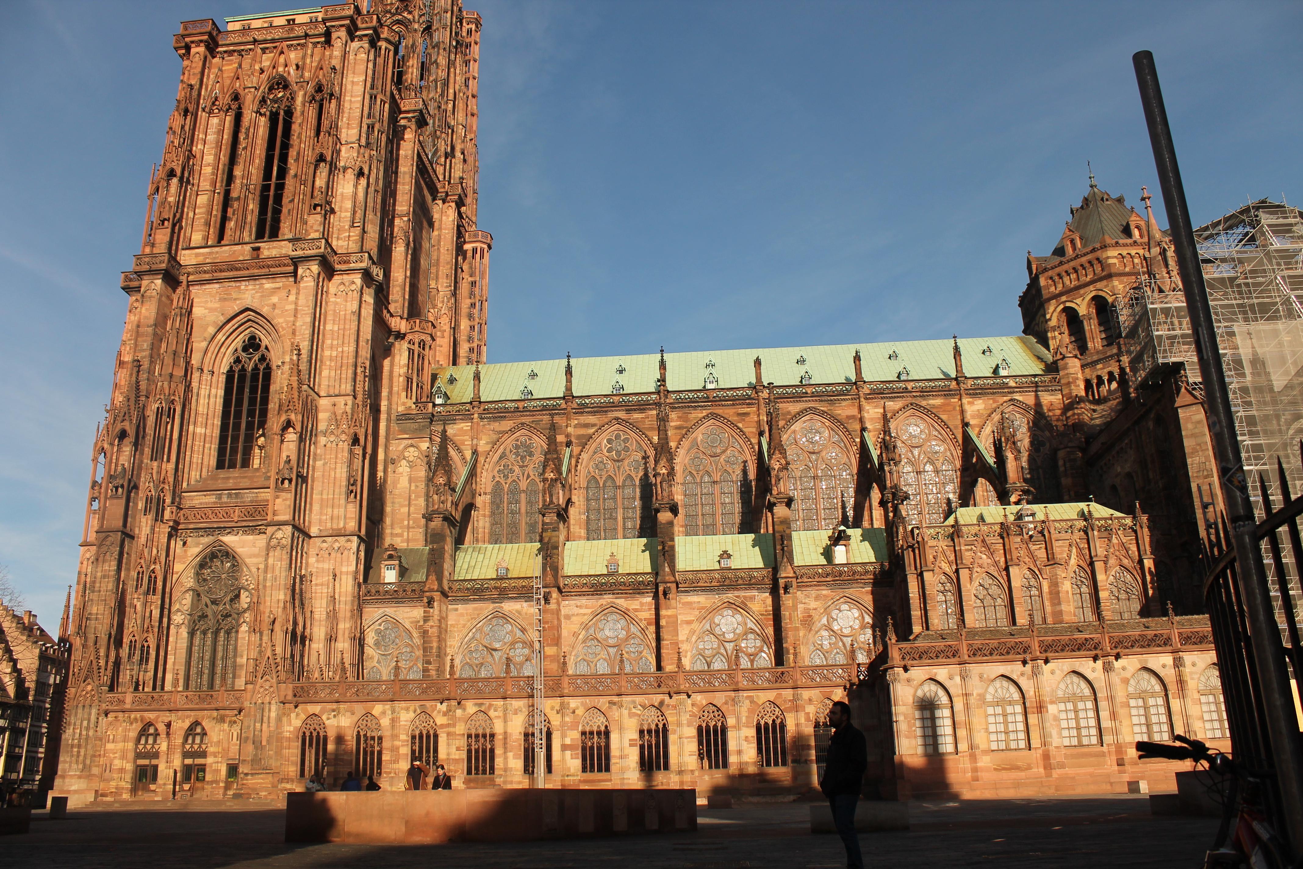 Strasburgo, alsazia cosa vedere