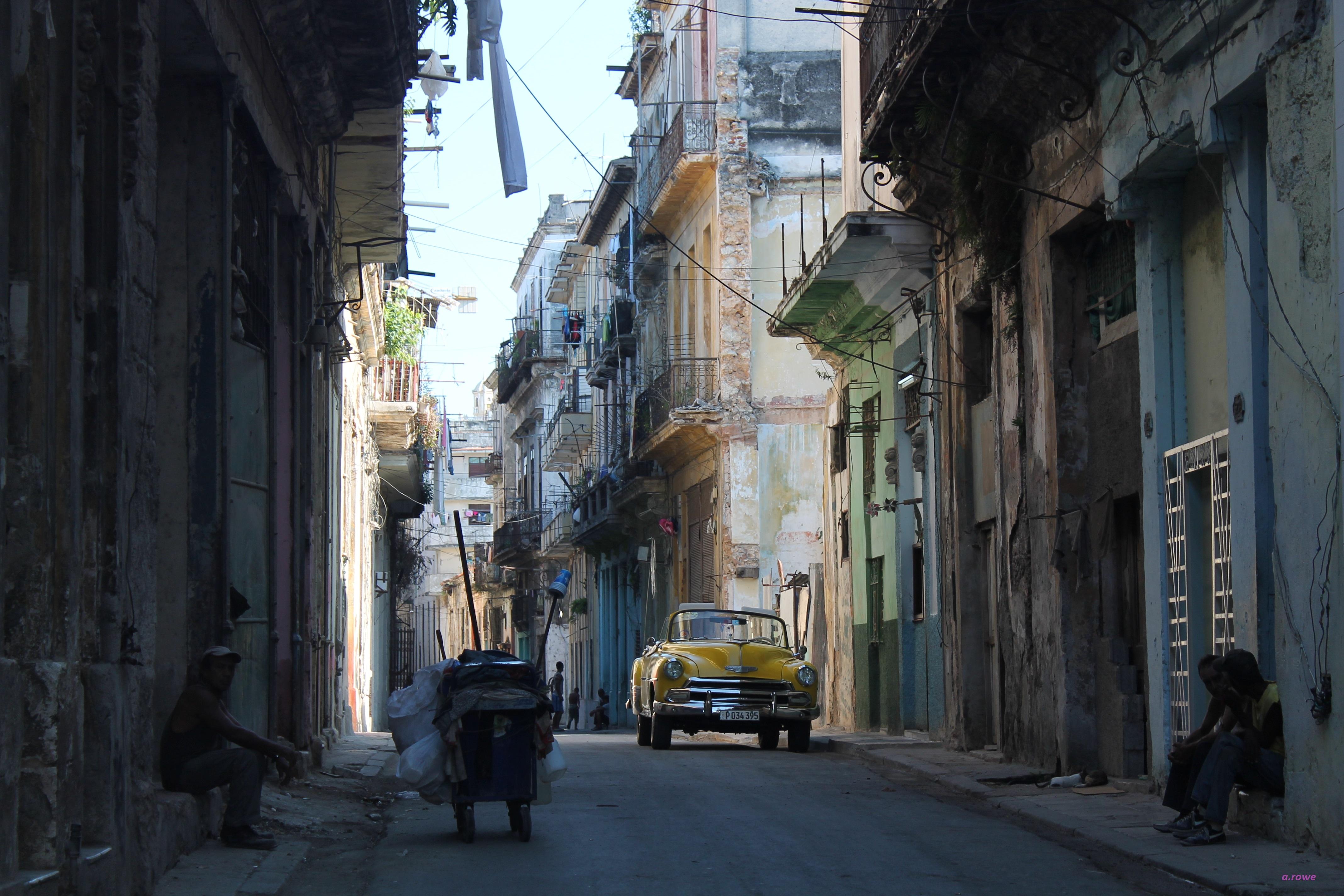 La Havana una settimana a Cuba