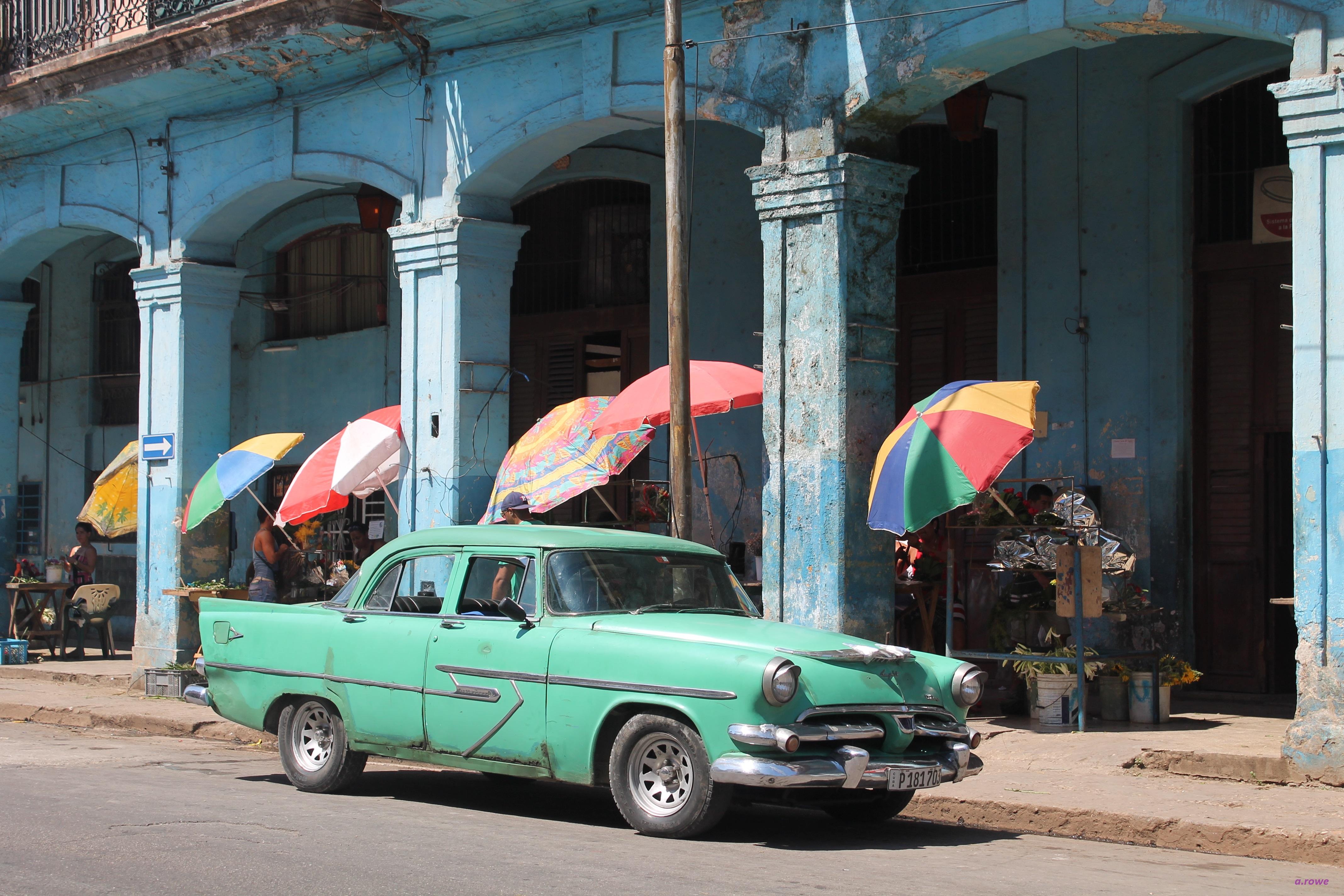 La Havana ph. @poshbackpackers Una settimana a Cuba