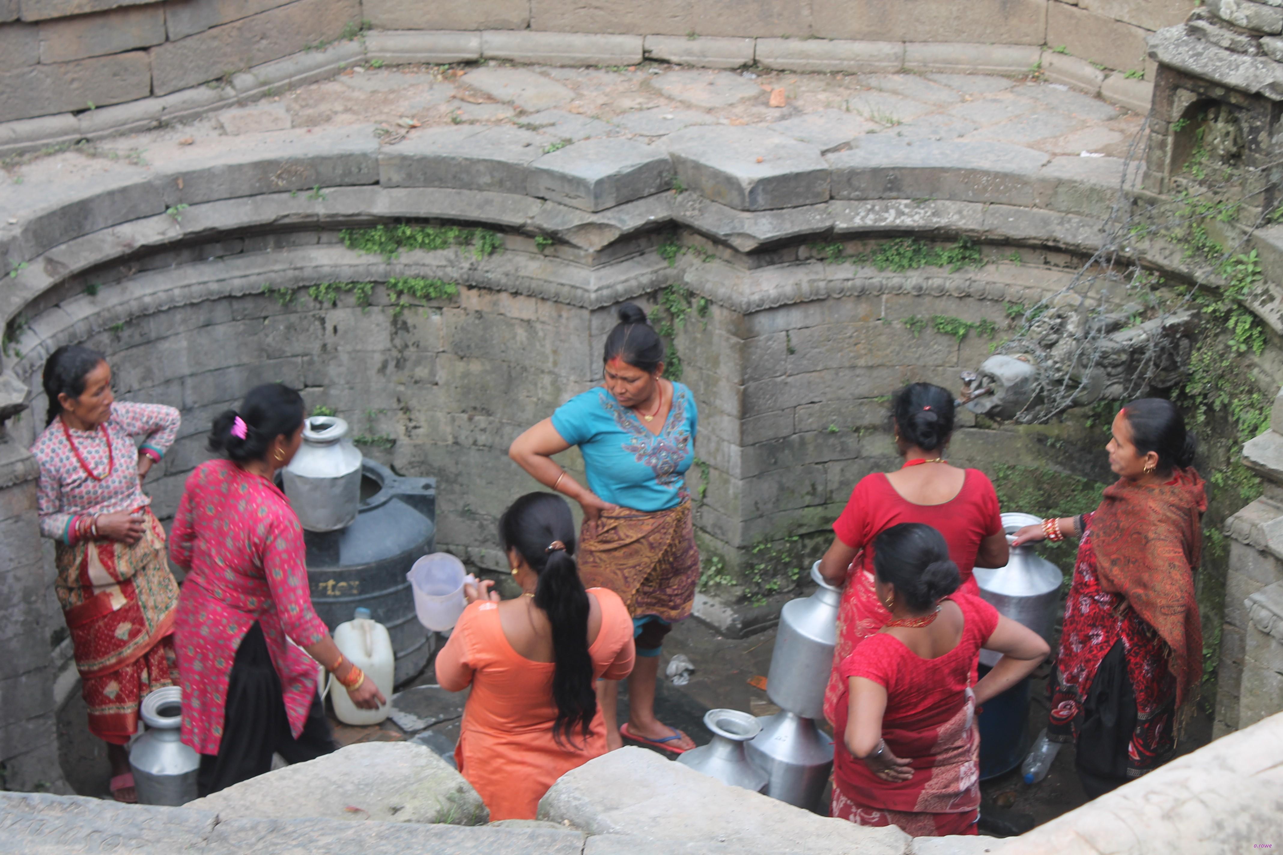 il villaggio di Changu Narayan @posh_backpackers
