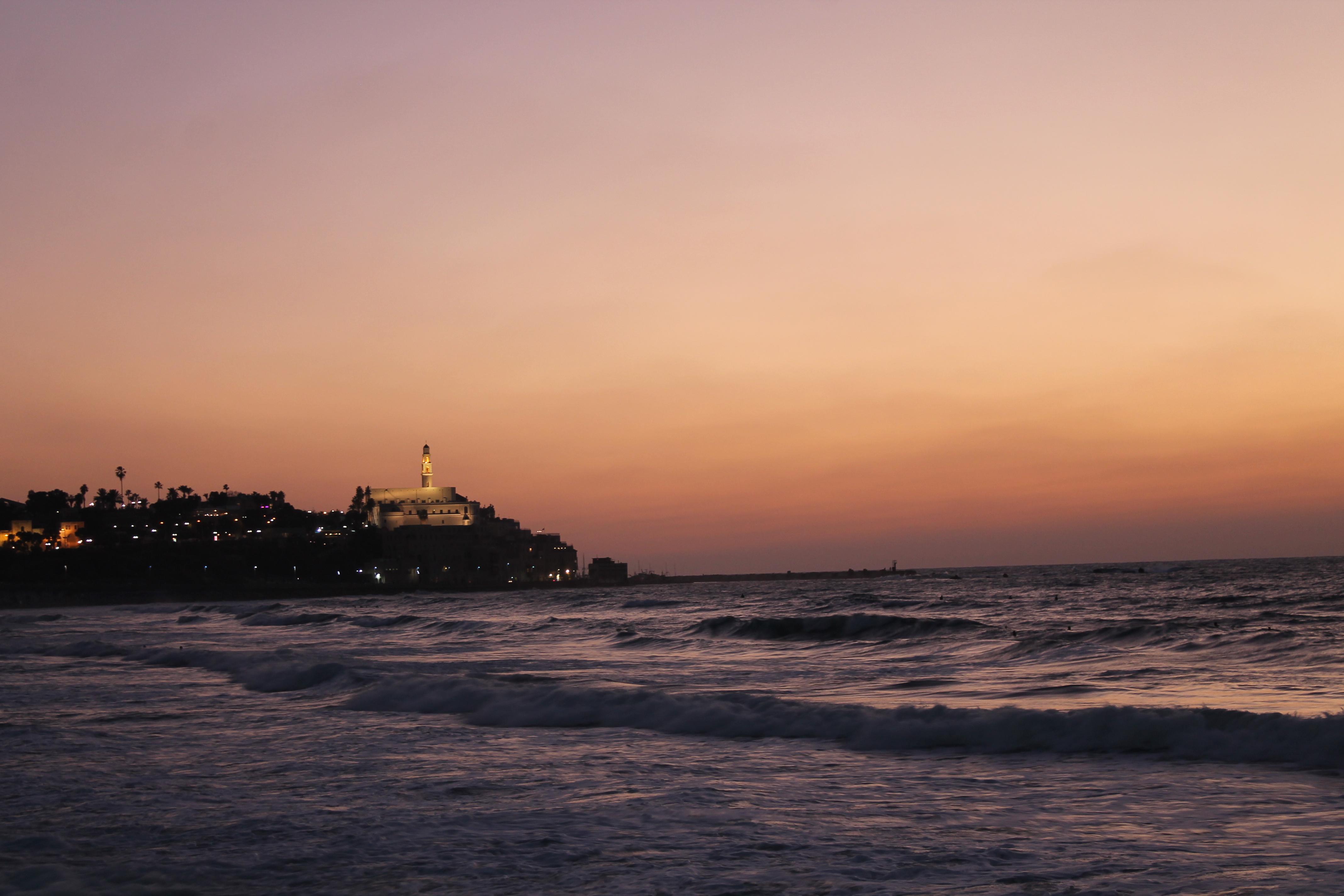 Israele, Tel Aviv