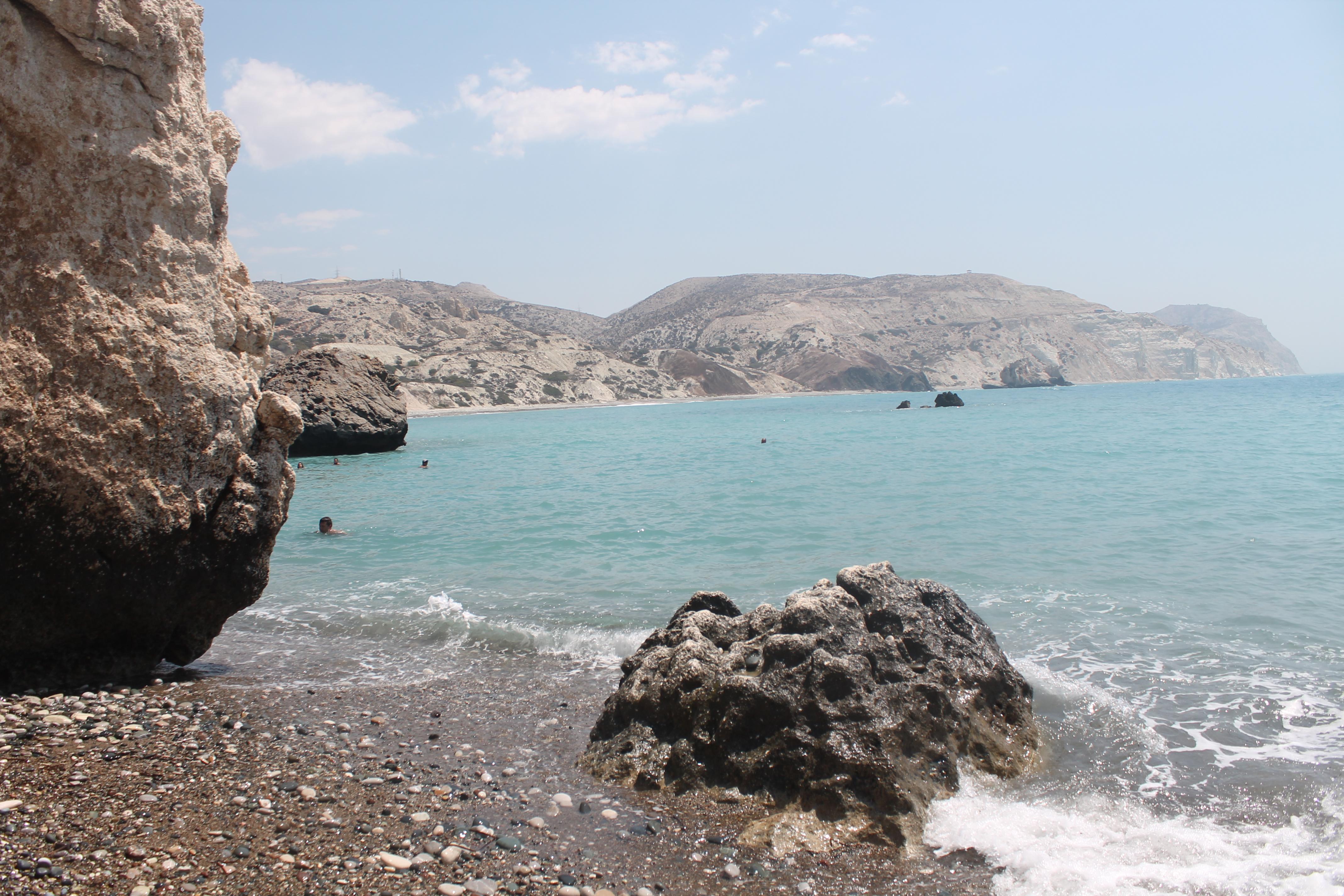 una settimana a Cipro