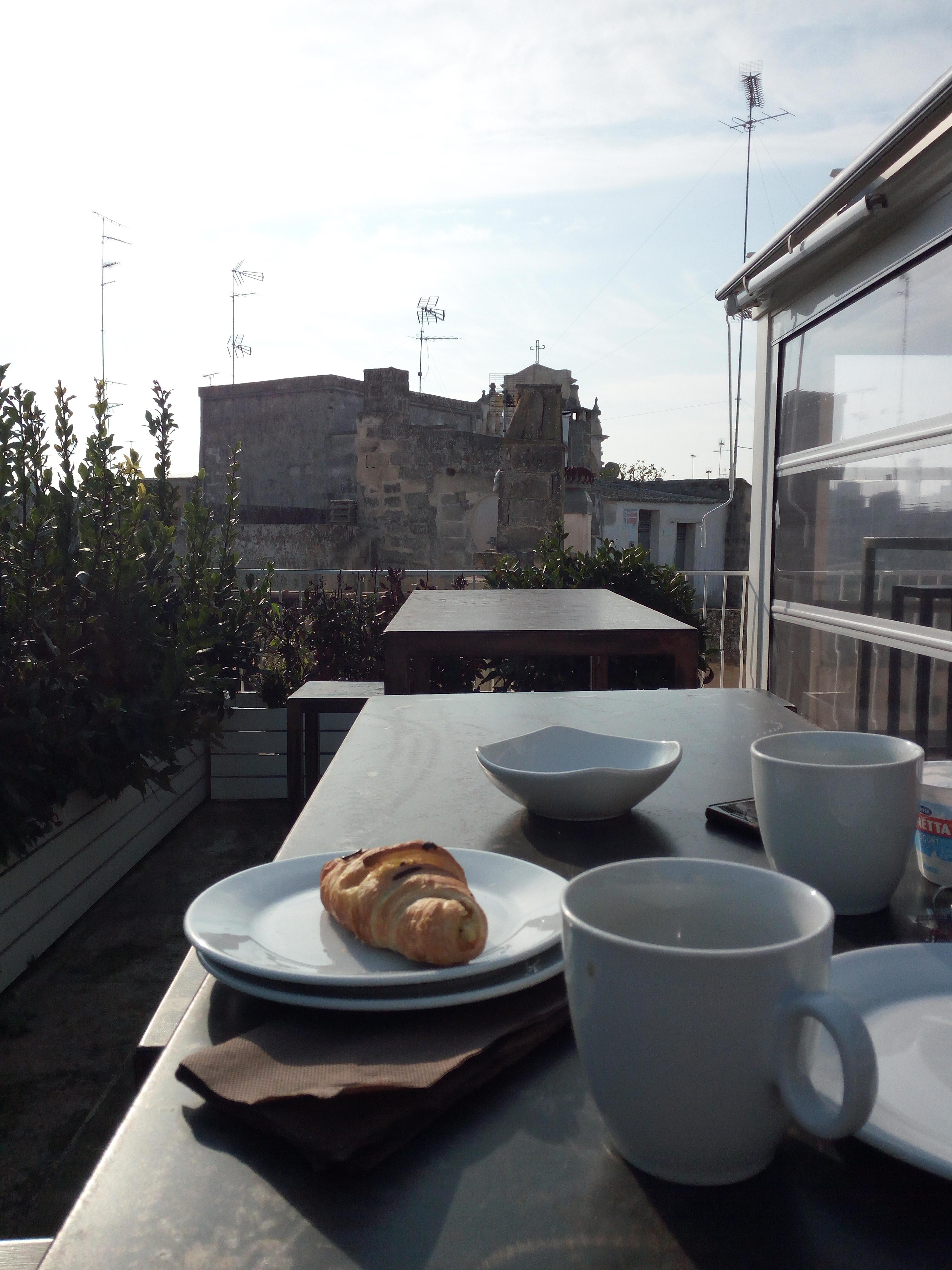 Sui Tetti Luxury Rooms Lecce