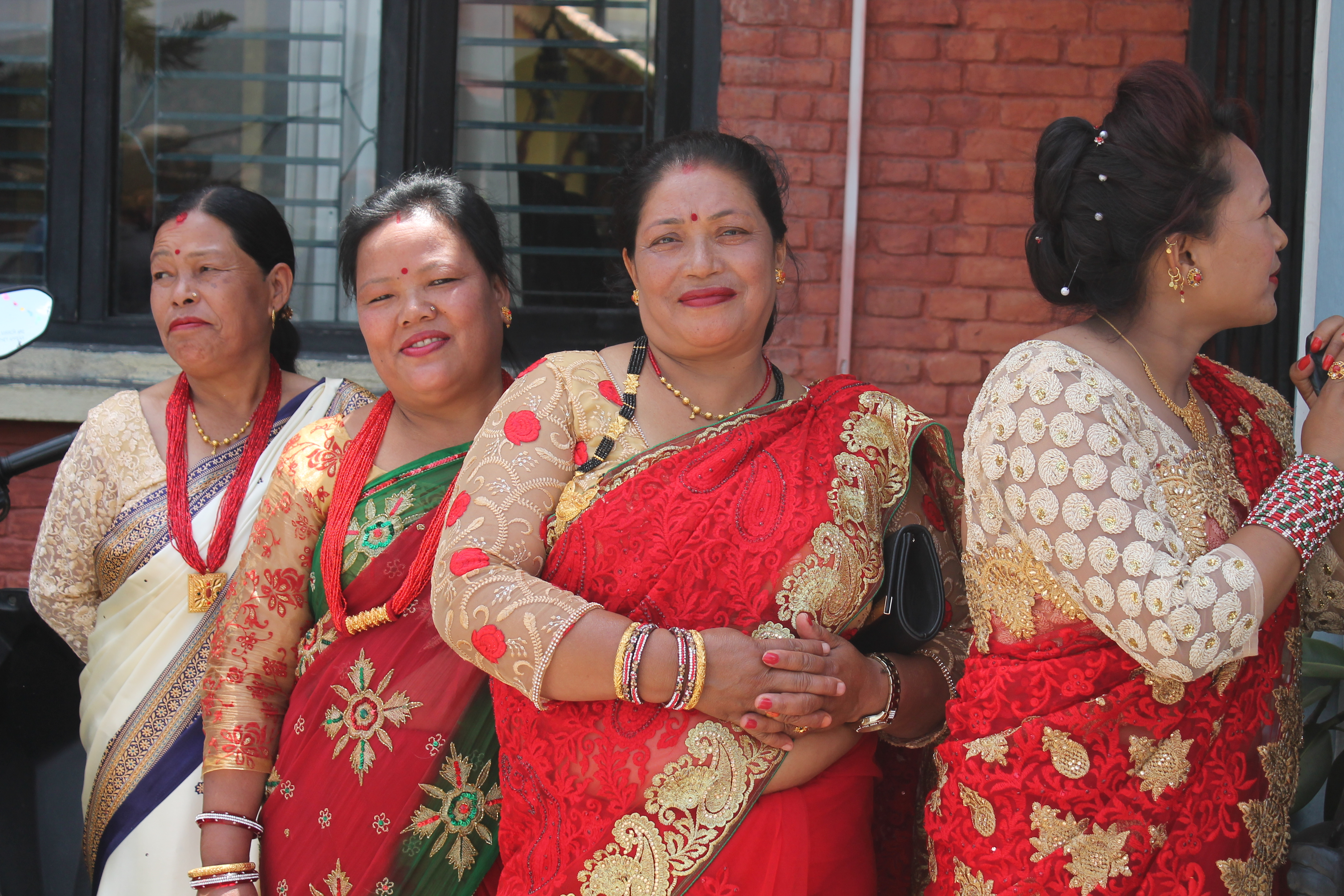 Matrimonio In Nepal : Un matrimonio nepalese in nepal senza trekking parte 3 posh