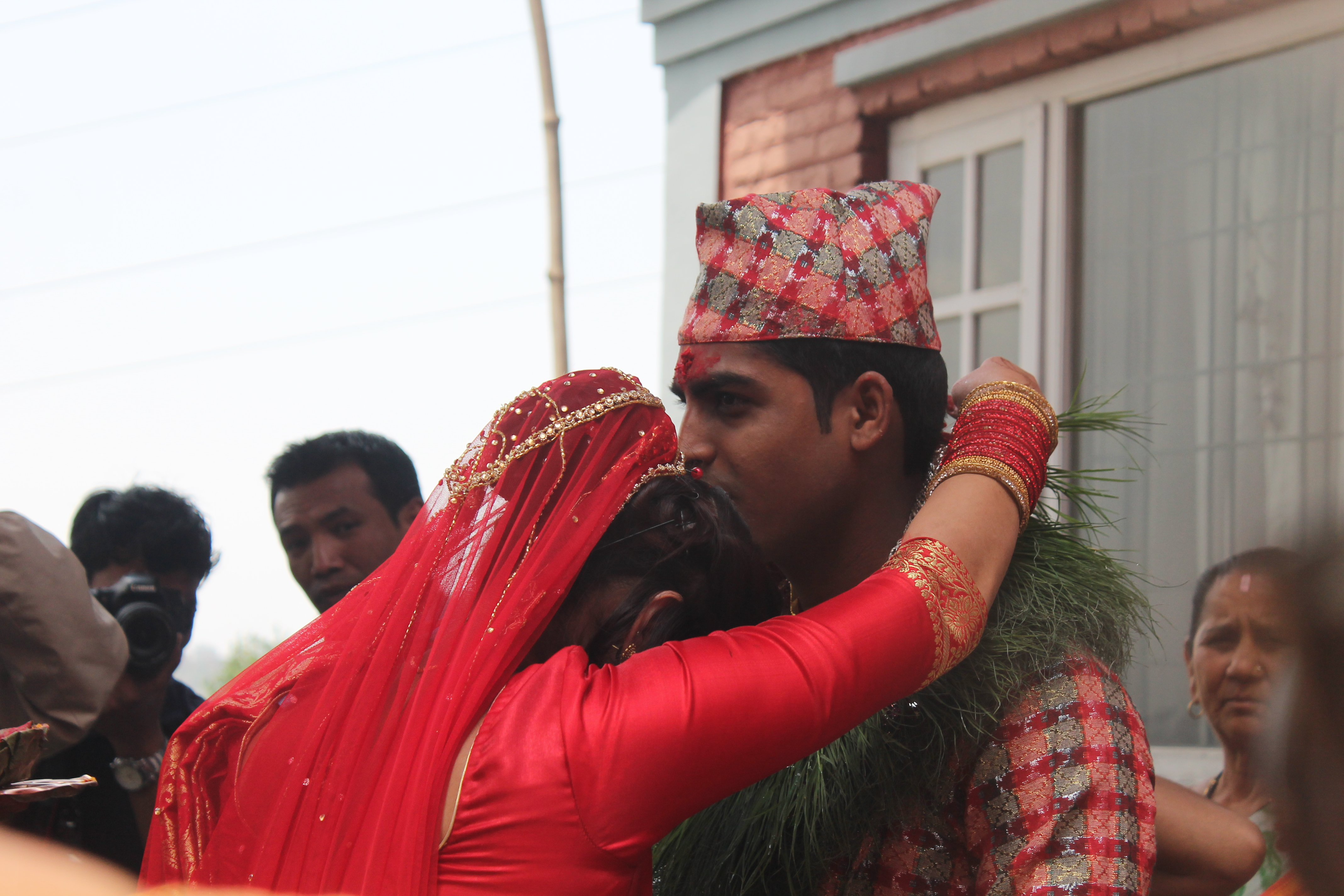 Matrimonio in Nepal @posh_backpackers