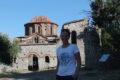 Grecia, le meraviglie bizantine di Mystras nel Peloponneso