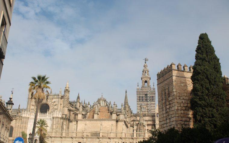 Itinerario 3 giorni – Siviglia e l'Alhambra