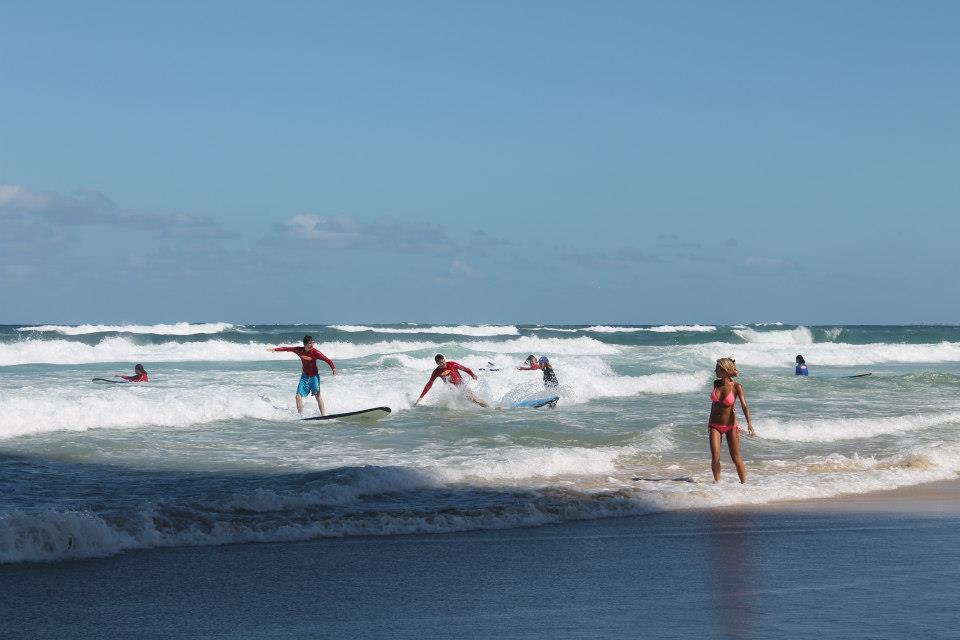 Gold coast - Capodanno in Australia
