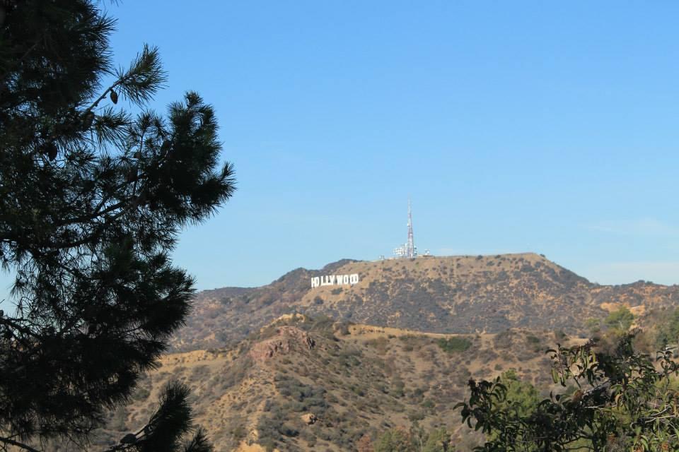 Los Angeles - Itinerario in california