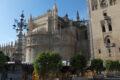 Un weekend a Siviglia - cosa vedere e come muoversi