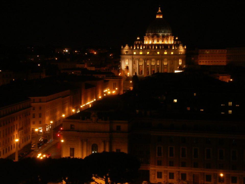 Roma dove andare a San Valentino