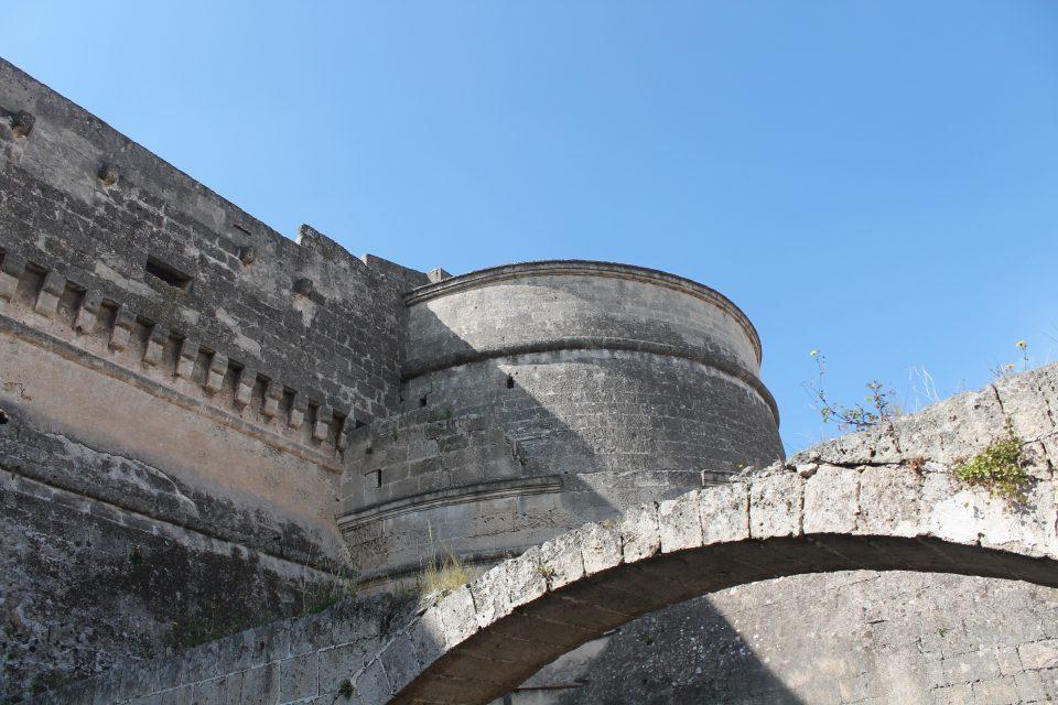 Massafra, Puglia