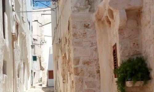 Visitare Cisternino Puglia – il mio paese