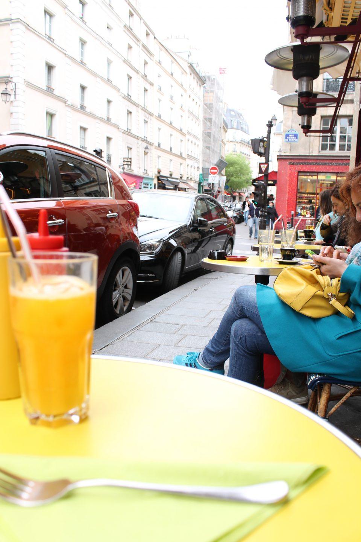 Caffè Parigino