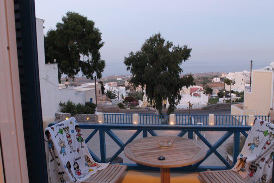 Hotel Anatoli, Santorini