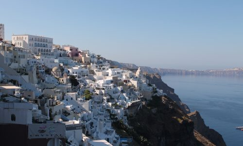 Dove andare in Grecia – i miei luoghi preferiti