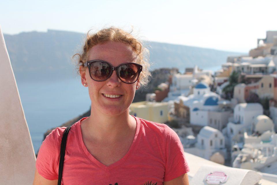 Oia cose da non perdere a Santorini