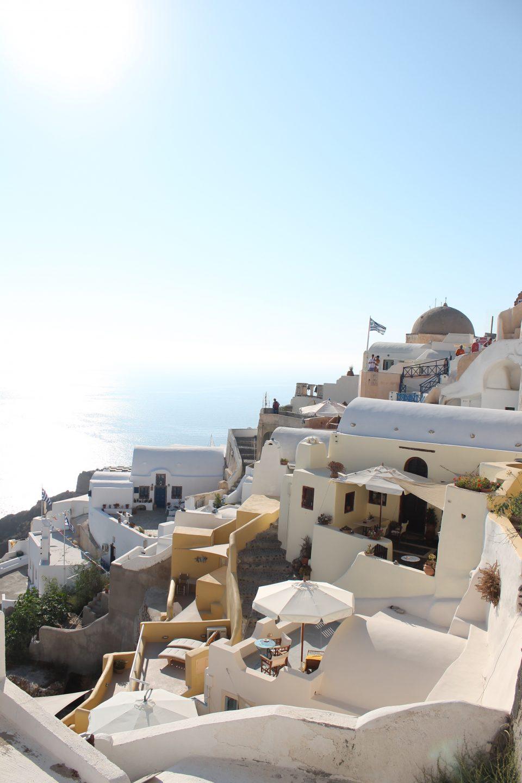 Oia, cose da non perdere a Santorini