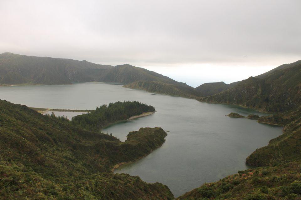 Lagoa do Fogo - Cosa vedere a Sao Miguel