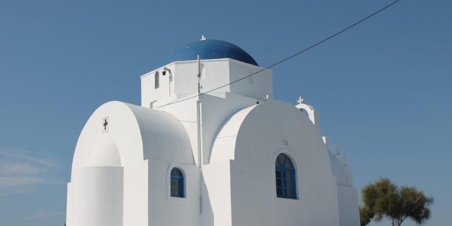 dove andare in grecia