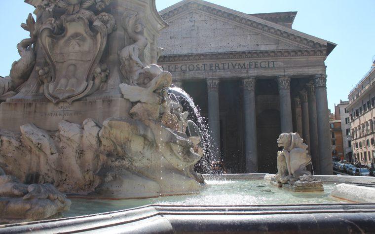 Cosa fare a Roma in un weekend