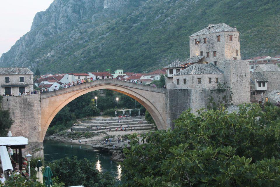 Mostar - Dove andare in vacanza estate 2019