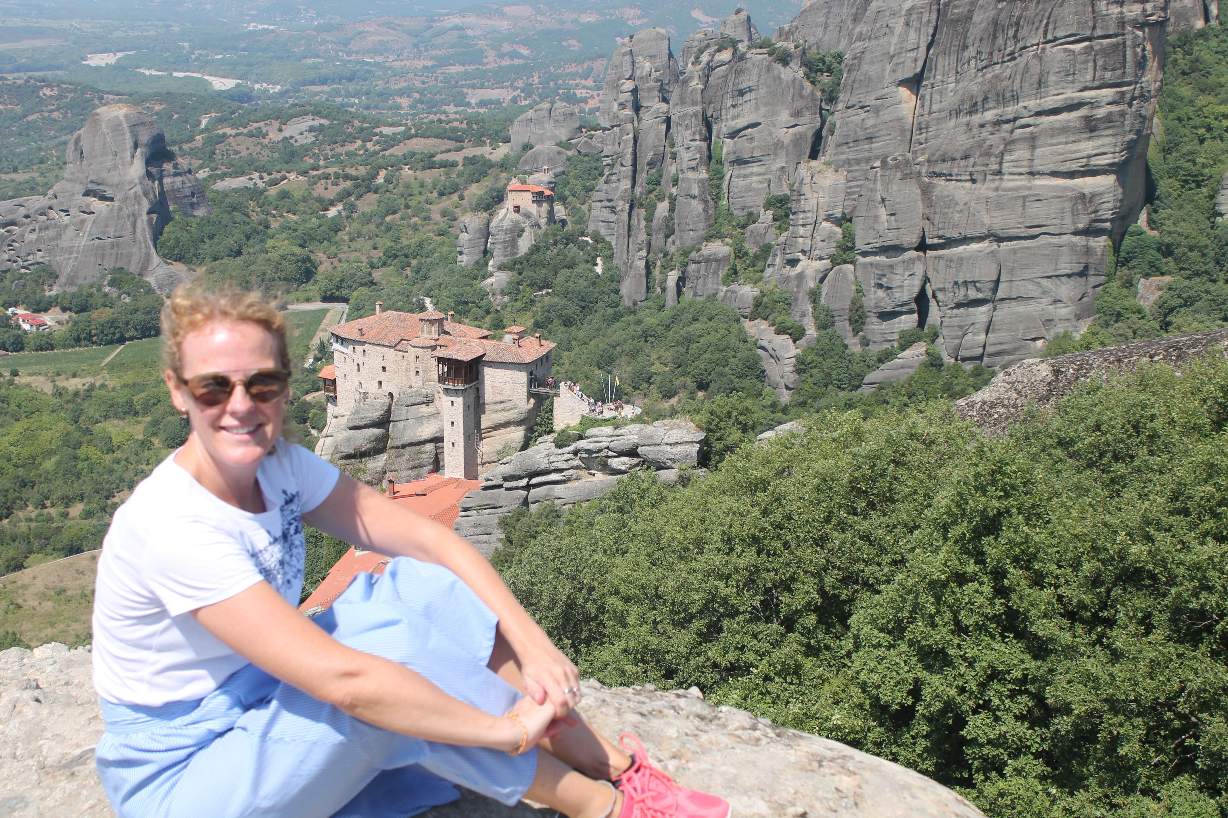 Quali monasteri visitare a Meteora