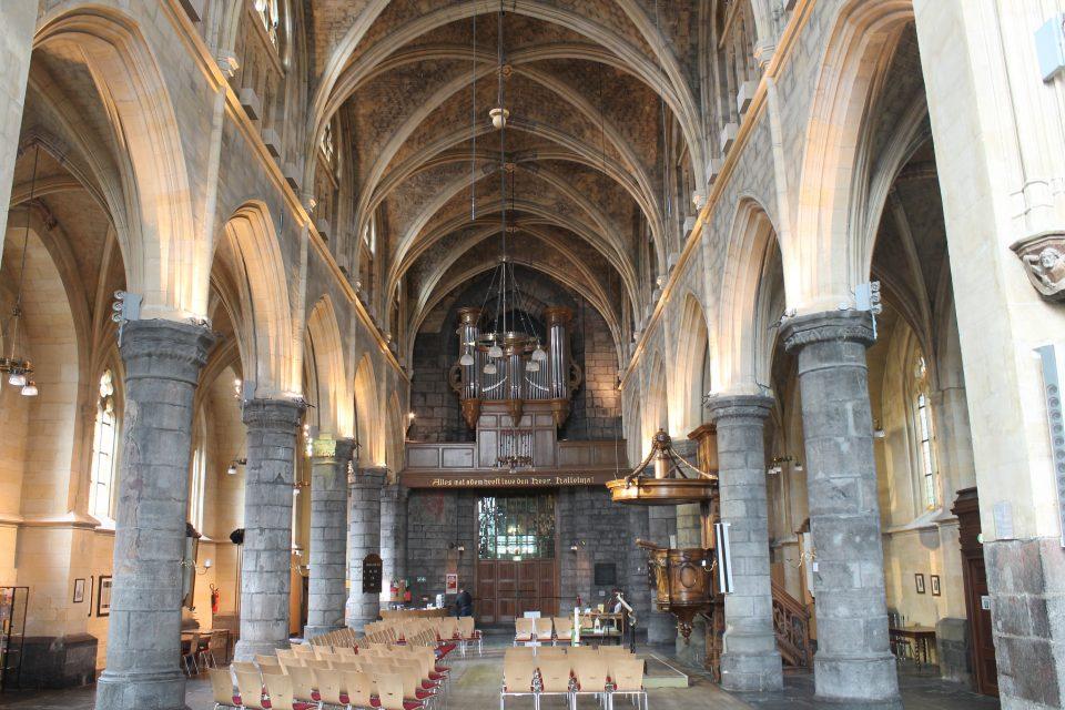 Sint Janskerk, Cosa vedere a Maastricht in una giornata