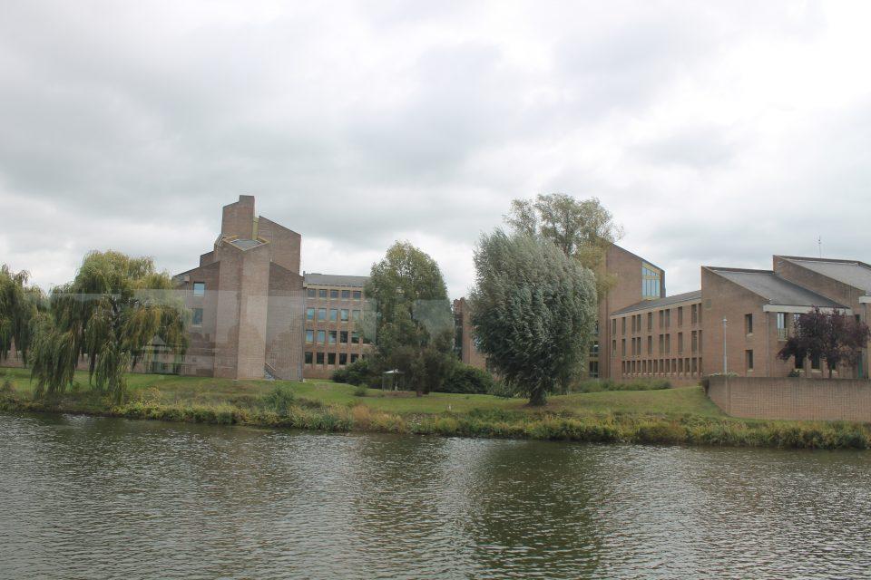 In questi palazzi fu firmato il trattato di Maastricht