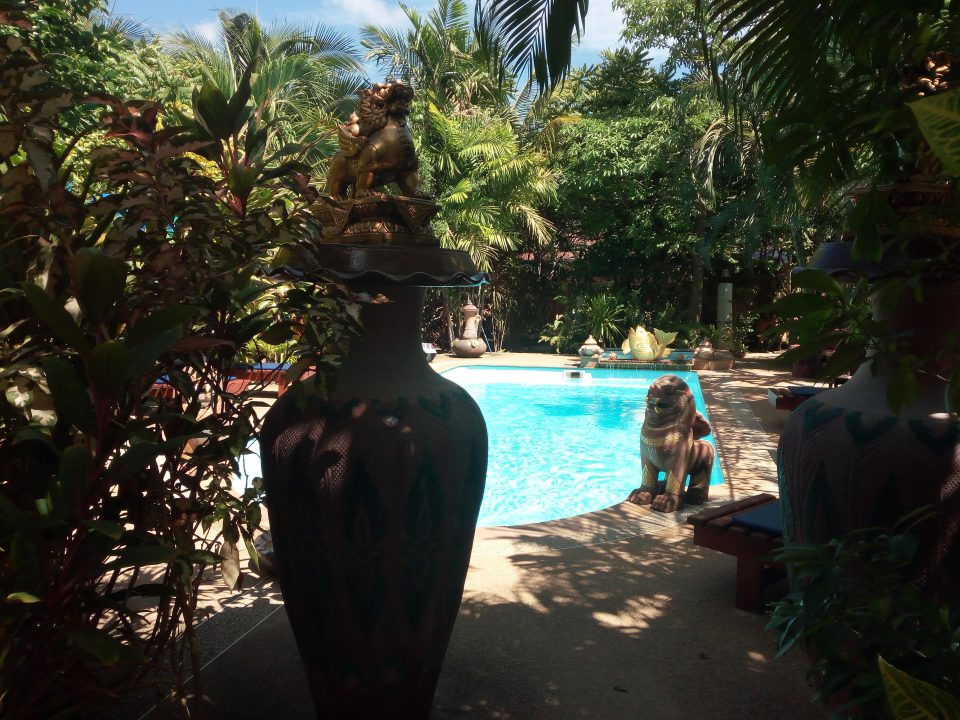 Ban Elephant Blanc Bungalow, visitare Phuket