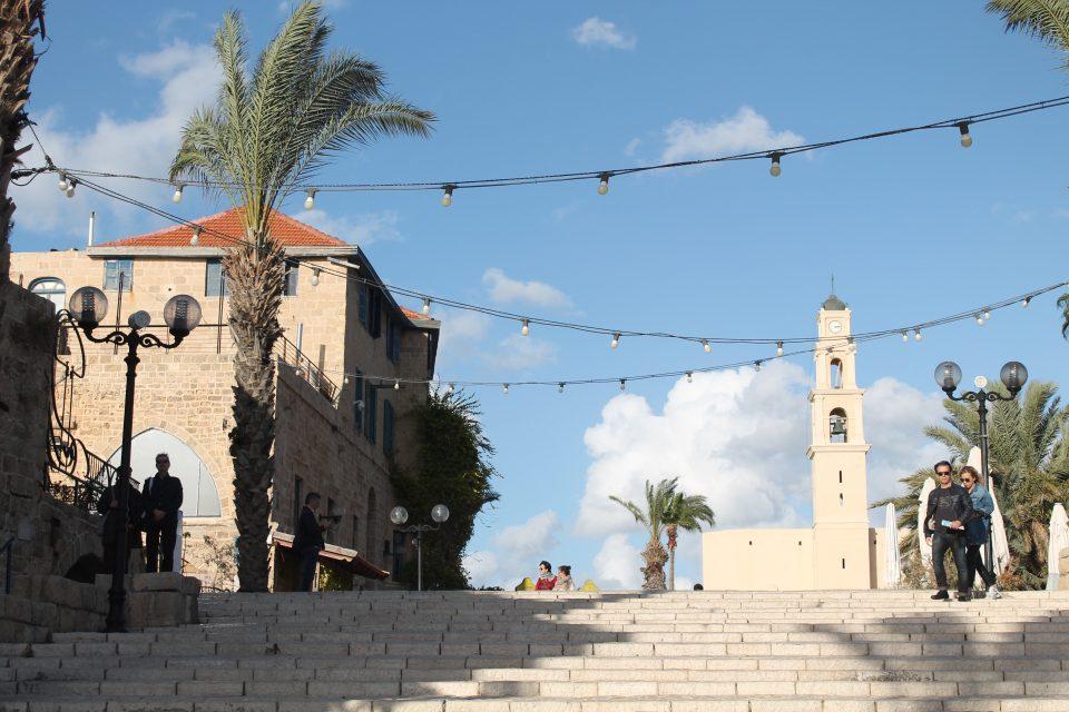 Old Jaffa - cosa vedere in Israele