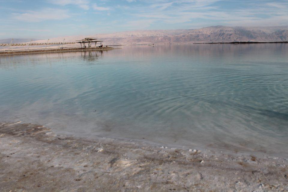 Mar morto - Cosa vedere in Israele