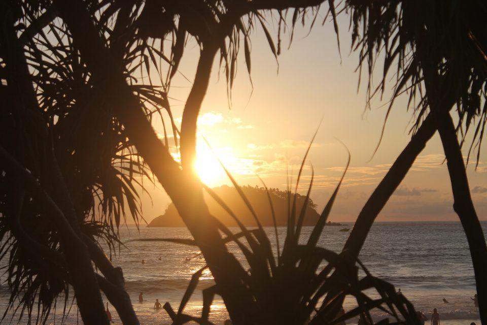 Tramonto, Kata Beach Phuket