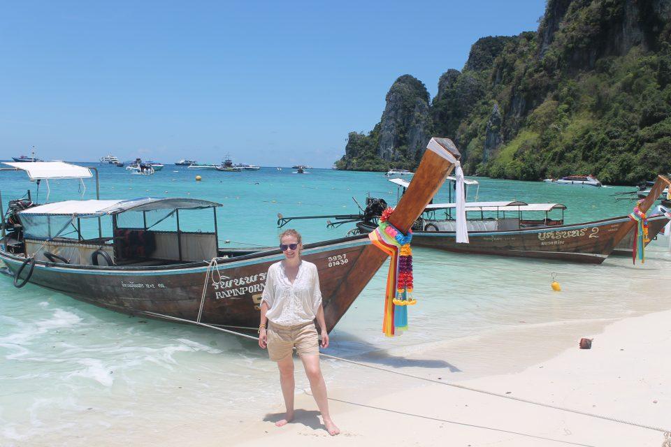 Phi Phi Don - visitare Phuket