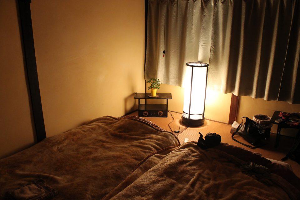 La nostra camera Kyoto