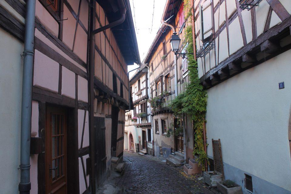 Eguisheim , Alsazia