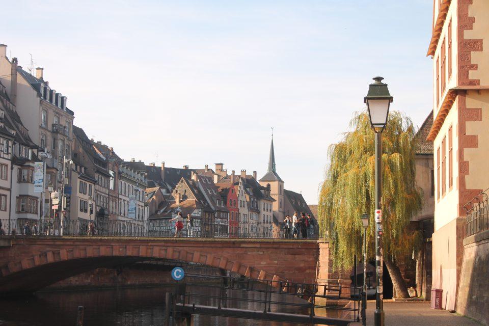 Strasburgo - Alsazia cosa vedere