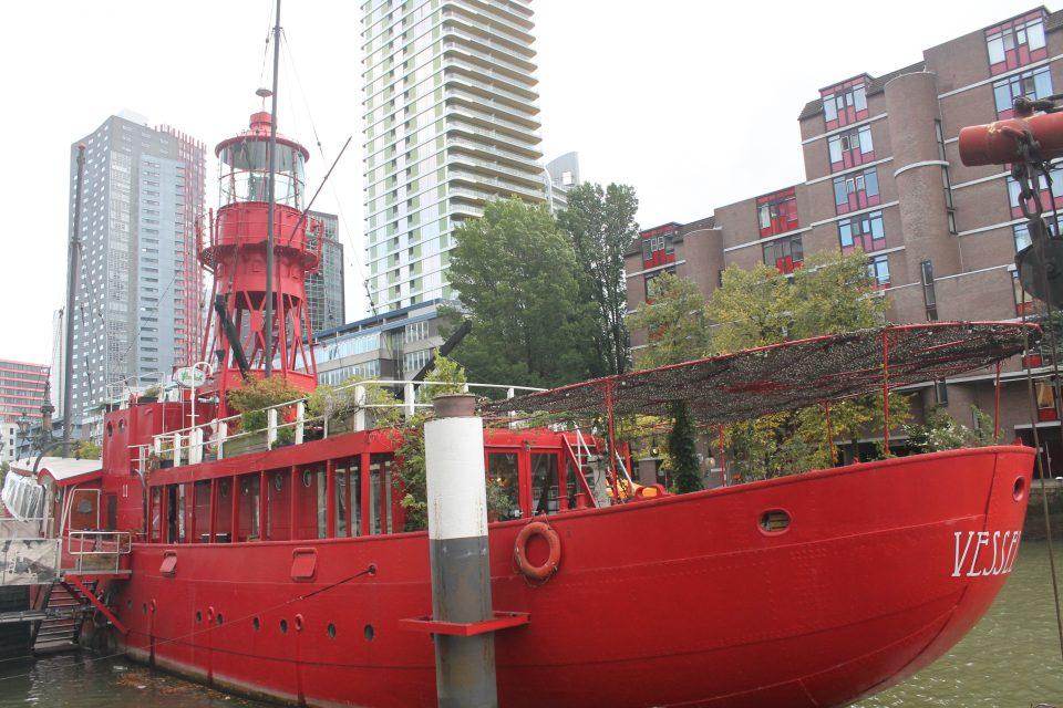 Rotterdam in un giorno