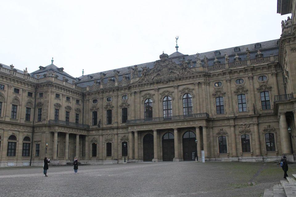 Residenz Wurtzburg