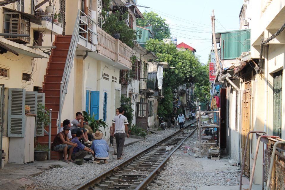 due settimane in Vietnam Hanoi @posh_backpackers