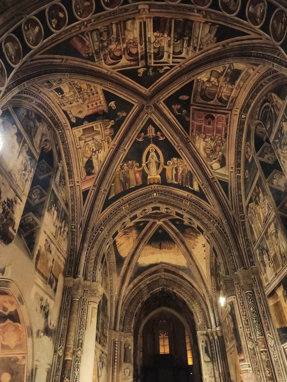 Santa Caterina D'Alessandria @posh_backpackers