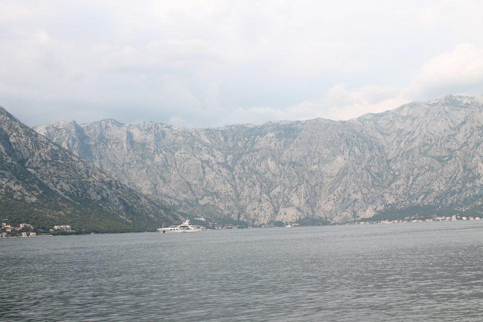I fiordi montenegrini @posh_backpackers