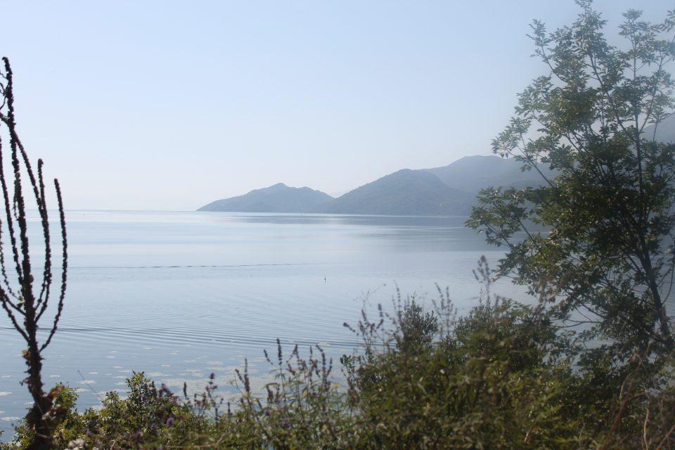 lago di Scutari @posh_backpackers