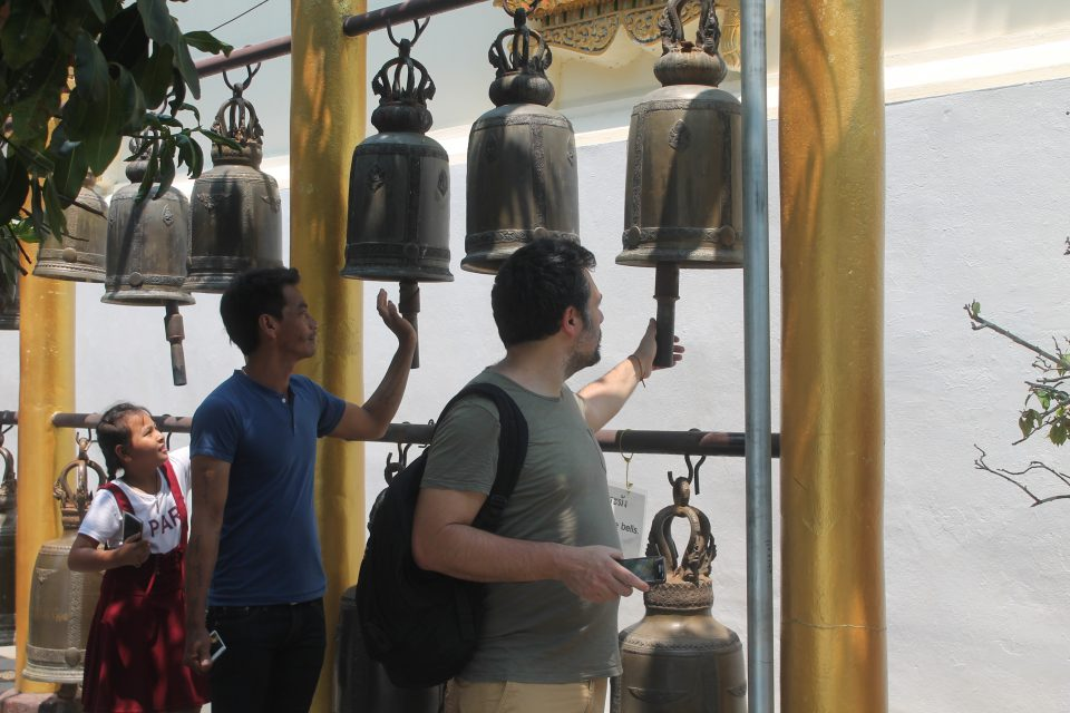 tempio Doi Suthep @posh_backpackers