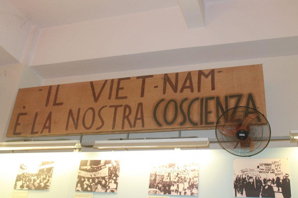 Museo della guerra del Vietnam @posh_backpackers