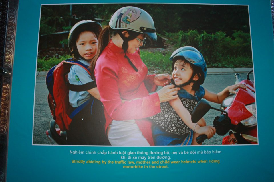 Sicurezza stradale Vietnam @posh_backpackers