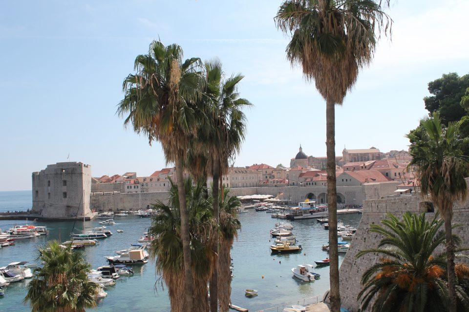 Dubrovnik, centro storico @posh_backpackers