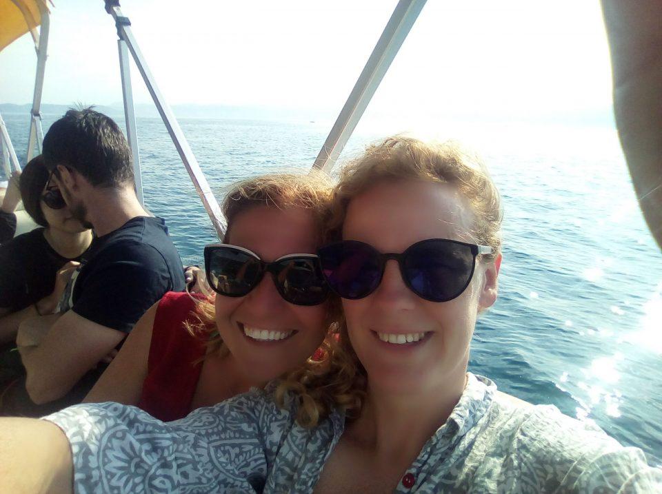 Lago di Ohrid @posh_backpackers