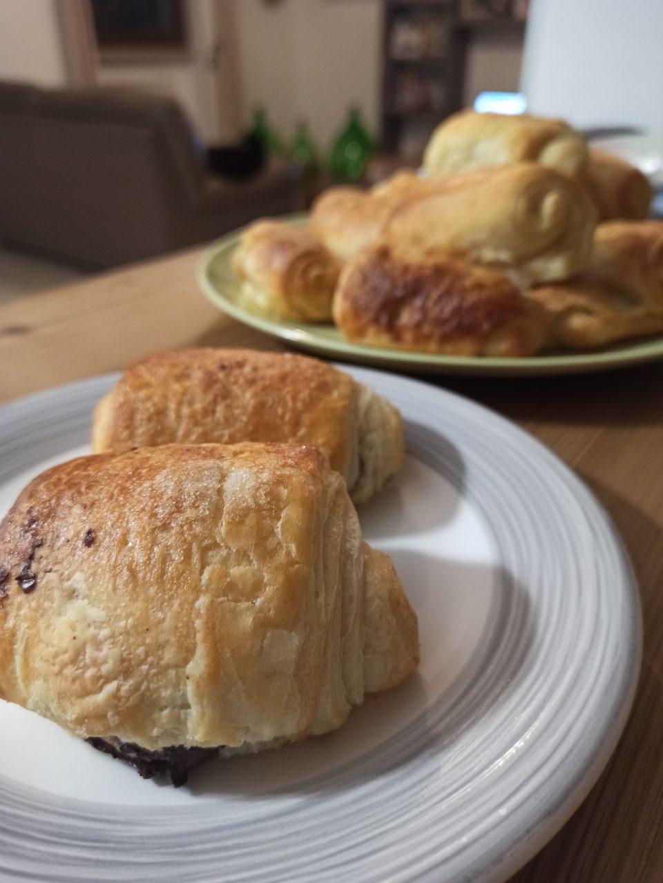 Francia – Il giro del mondo in 5 piatti Pain au chocolat