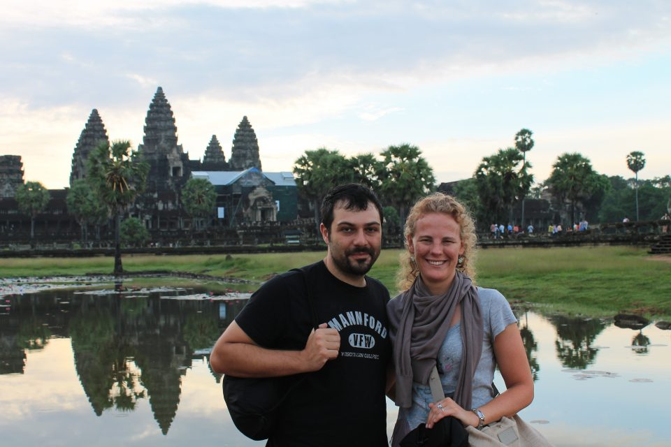 Angkor Wat @posh_backpackers